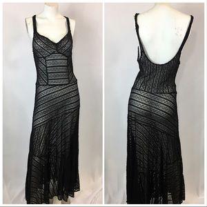Intimately Free People Lace Maxi Dress